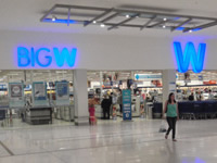 SJ Higgins Group: Big W Store Mount Ommaney
