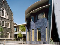 Higgins Group: Catholic Theological College