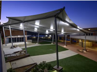 SJ Higgins Group: Grace Lutheran College