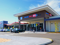 SJ Higgins Group: IGA Superstore Paynesville