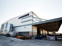 SJ Higgins Group: Liebherr Redcliffe Perth