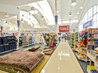 SJ Higgins Group: Lincraft Store Centro Shopping Centre Tweed Heads