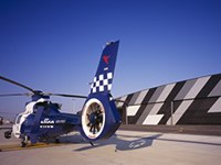 SJ Higgins Group: Rotary and Fixed Airwing Facility Essendon Fields