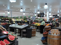 SJ Higgins Group: Woolworths Kenmore