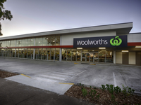 SJ Higgins Group: WW Maryborough