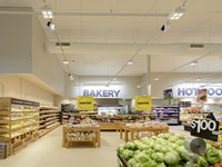 SJ Higgins Group: Woolworths Kingscliff